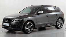 Audi Sq5 Competition 3 0 Tdi 326 Cv Quattro Tiptronic