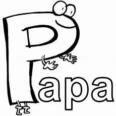 Ausmalbilder Kinder Vatertag Kostenlose Malvorlage Vatertag Papa Zum Ausmalen