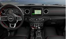 2020 jeep gladiator interior 2020 jeep gladiator launch edition 1st chance to buy and