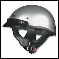 Casque De Moto Custom Afx Fx70 Solid Accessoire Moto