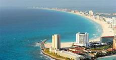 visiting cancun a budget