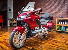 2018 Honda Goldwing Revealed 1 833 Cc Rm99 5k Paul
