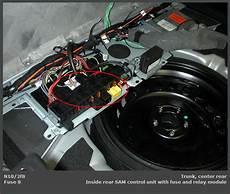 Slk 350 Probleme - my 2005 slk350 does not respond to the key fob