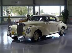 mercedes 300 s coup 233 1952 oldtimer kaufen