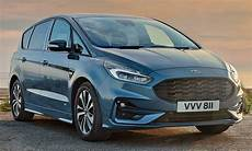 Ford S Max Facelift 2019 Ausstattung Hybrid