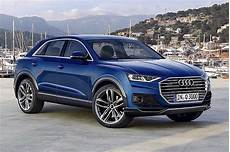 Futur Audi Q3 More Details About The New Audi Q3 Were Revealed The