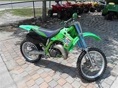 buy 1993 kawasaki kx 125 125 dirt bike on 2040 motos
