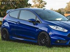 2014 Ford Oz Racing Superturismo Lm Mountune