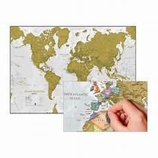 carte du monde fnac scratch world map carte du monde 224 gratter broch 233