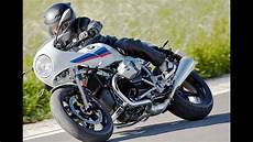 2017 New Bmw R Ninet Racer Photos