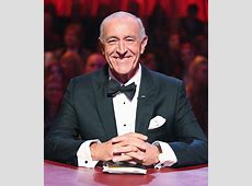 dancing with the stars judge goodman