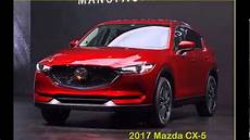 Mazda Cx 5 New 2017 Mazda Cz 5 Diesel Review And Price