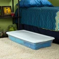 Bed Storage Container