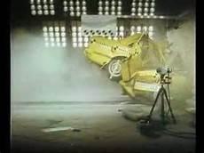 Worst Crash Test by Holden Commodore Worst Car Crash Test