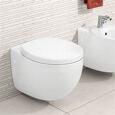 Villeroy And Boch Wc - villeroy and boch aveo new generation wall hung wc uk