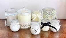 come creare le candele come fare le candele casa fai da te