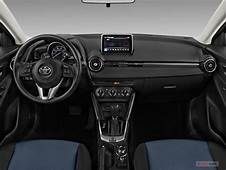 2018 Toyota Yaris IA Pictures Dashboard  US News