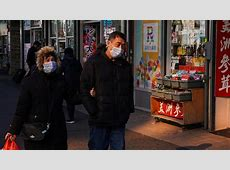 why do viruses start in asia