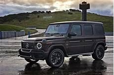 2019 mercedes amg g63 review automobile magazine