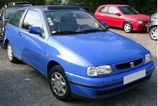 seat cordoba 1 4 1997 auto images and specification