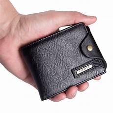 s wallet with coin pocket