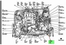 2001 mercury mountaineer engine diagram my fan relay went out on my car i cant find it and dont what it looks like went to auto
