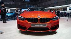 Bmw M4 Facelift - 2017 geneva motor show 2017 bmw m4 facelift