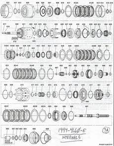 10 best gm 4l60e valve information images pinterest car brake repair car parts and
