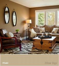 to prepare for crisp autumn weather many homeowners are choosing warm brown and shades when