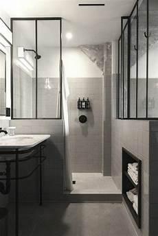 decor mural salle de bain id 233 e d 233 coration salle de bain verriere loft dans la