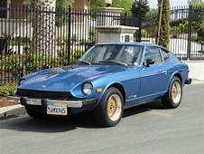 1975 Datsun 280Z Photos Informations Articles