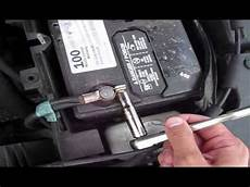 2007 Acura Tl Battery by How To Replace Battery On Acura Tl 2003 Type S