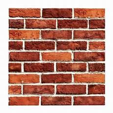 Fond De Mur De Brique Papier Peint Amovible Grand