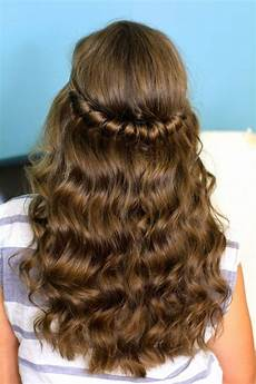 easy hairstyles for college girls simple hair style ideas for college going girls