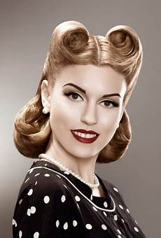 50s Hairstyles For