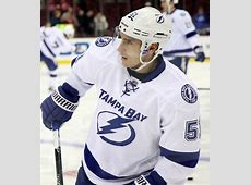 nhl hockey tampa bay lightning