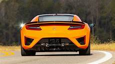 used 2020 acura nsx for sale 2020 acura price