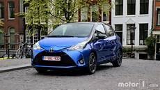 Essai Toyota Yaris 2017 Toujours En Avance Sur Temps
