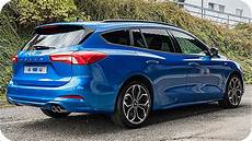 2019 New Focus Estate 1 0 St Line Big Trunk