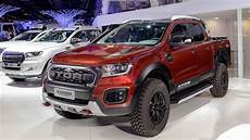 Ford Ranger Concept Is Another Awesome Truck The U S