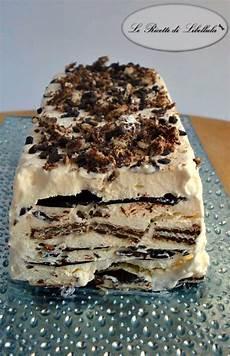 dolce con i wafer semifreddo con wafer e cioccolato snappetize com le migliori ricette dei food blog italiani