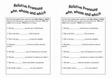 relative pronouns handout grade 4 by sparkles28 teaching resources tes
