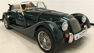 For Sale  2010 Morgan Roadster 100 Ltd Edition 30 V6