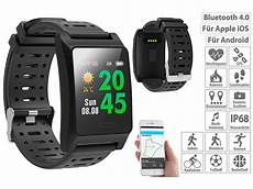 newgen medicals fitnessuhren fitness gps armbanduhr