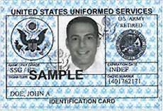 veteran id card template priority registration for veterans pcc