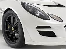 2010 Lotus Exige S  Automobile