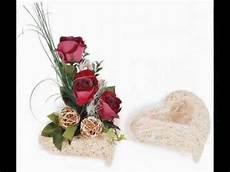 Blumenschmuck Hochzeit Selber Machen Blumen Deko Selbst