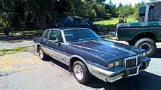 auto body repair training 1985 pontiac grand prix parental controls 1985 pontiac grand prix first car wash in 6 years gbodyforum 78 88 general motors a g