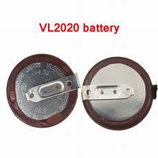 genuine for panasonic vl2020 rechargeable battery for bmw