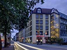 4 Sterne Hotel Erfurt Altstadt Mercure